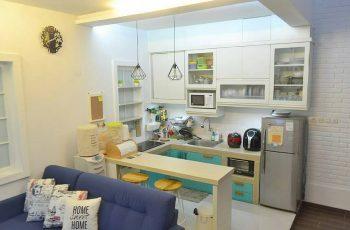 Mendekorasi Rumah Minimalis