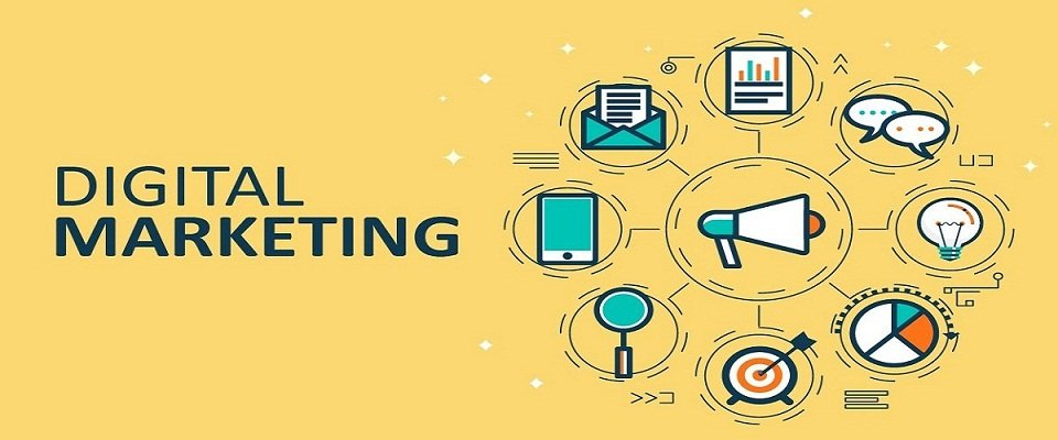 Kelebihan Pemasaran Menggunakan Digital Marketing
