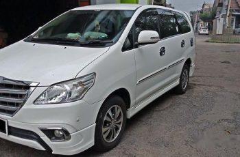 Sewa Mobil Innova Sukabumi Termurah dan Terpercaya