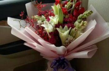 buket-bunga-medan