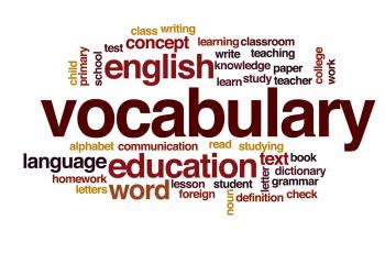 IELTS Test - Apa Itu Vocab Dalam Bahasa Inggris?