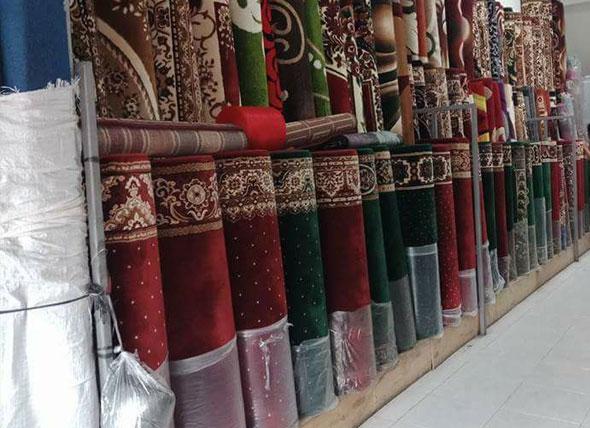 Harga karpet masjid meteran di jakarta