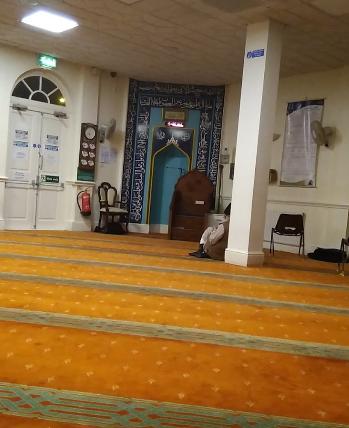 Toko Jual Sajadah Karpet Masjid Turki Di Bogor Harga Murah