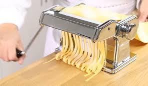 cara membersihkan mesin penggiling mie agar tidak berkarat