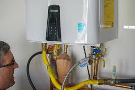 cara memperbaiki water heater yang tidak panas