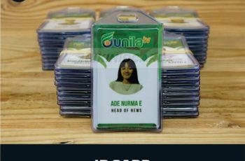 id card karyawan