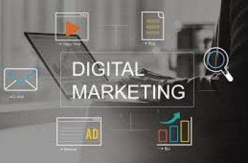 Fasilitas dari 1980 Media: Digital Marketing Agency Jakarta