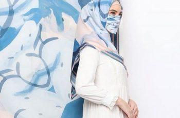 Apa Kata Zodiak, Motif Dan Warna Hijab Yang Cocok Untukmu Part 2!