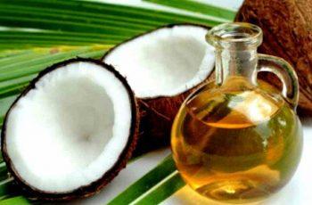 ,manfaat minyak kelapa untuk rambut