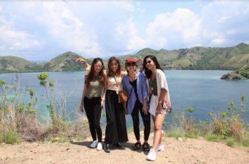 Pemandangan Liburan Labuan Bajo dan Waktu Terbaik Untuk Berkunjung