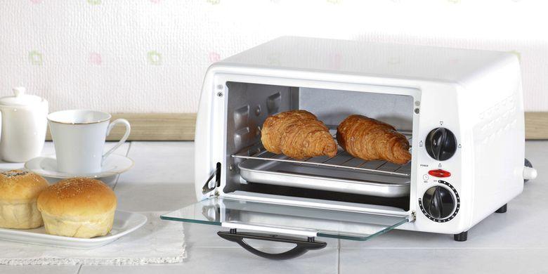Cara Membuat Roti Sobek Lembut