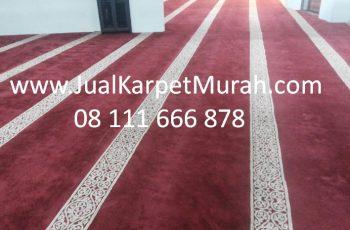Jual Karpet Masjid Di Bekasi Selatan
