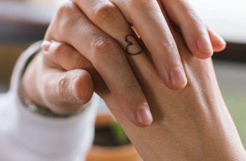 5 Model Cincin Kawin yang Bisa Disesuaikan Kepribadian. Cek Punya Anda!