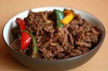Cara Membuat Daging Cincang yang Lezat dan Praktis
