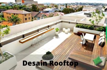 Desain Rooftop sinanarsitek.com