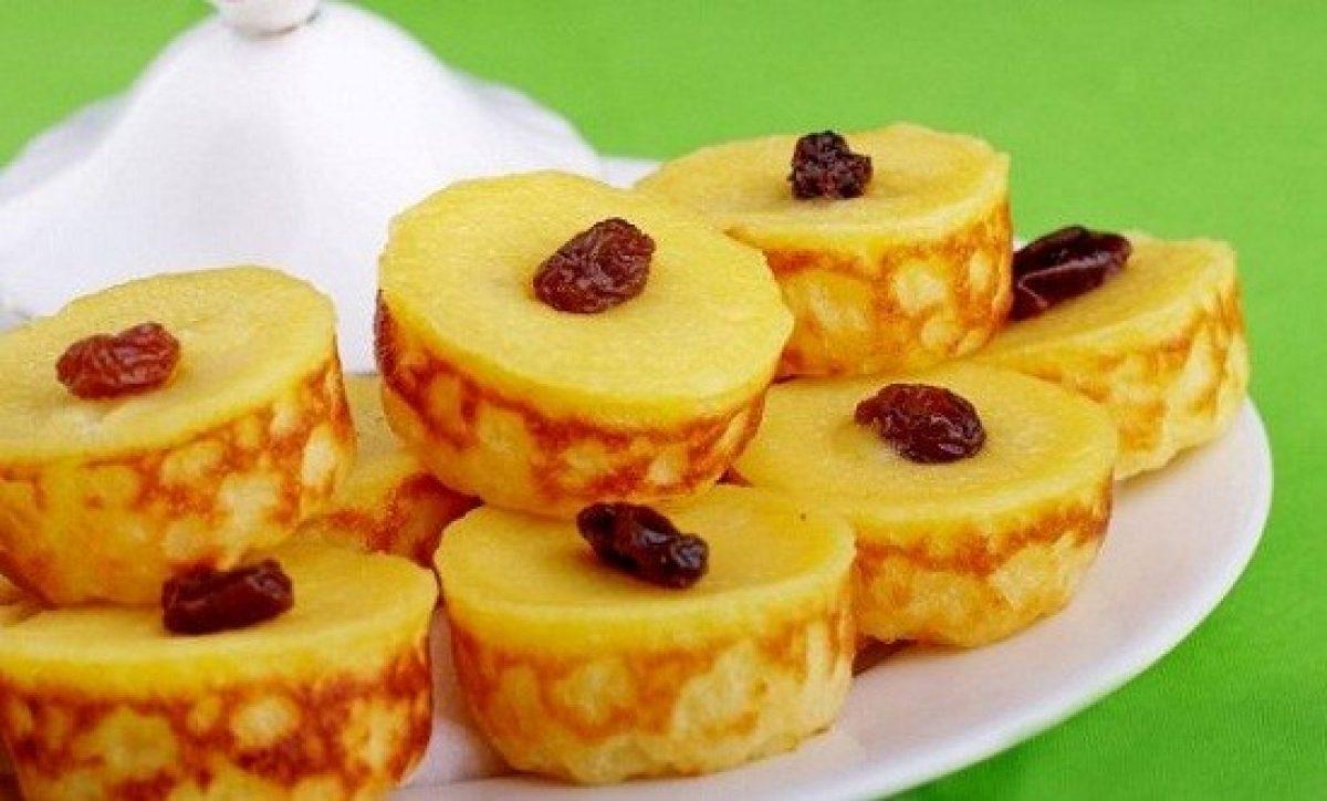Resep Kue Podeng Kelapa Muda